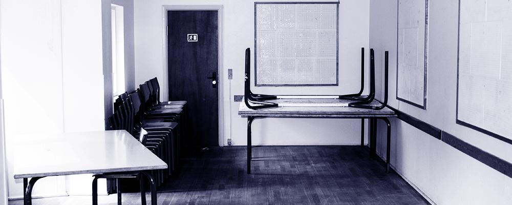 Om kollegiet – Otto Mønsteds Kollegium